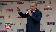 Erdoğan'dan kaçak yapılarla mücadele çağrısı