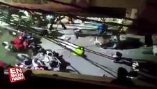 Hindistan'da Müslüman katliamı