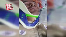 Traktörün altında kalan şahıs 36 saat sonra kurtarıldı