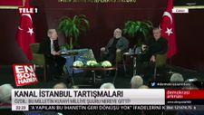 Yılmaz Özdil: Kanal İstanbul yapılamaz