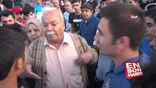 İstanbul'da Arap aileye yankesicilik