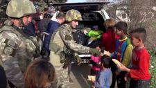 Milli Savunma Bakanlığı'ndan Zeytin Dalı videosu