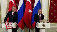 Putin ile Erdoğan'dan ortak tepki: BM'ye yazılan mektup bizi şaşırttı
