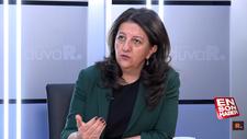 Pervin Buldan: İttifak şeffaf olmalı
