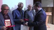 Muş'ta 61 Kıbrıs gazisine madalya ve berat takdim edildi