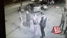 Silahlı maganda yanlışlıkla kardeşini de vurdu