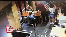 Avustralya'da hamile kadına yumruklu saldırı
