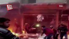El Bab'da patlama