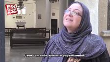 Ermeni cemaatinden Um İlyas: Türkiye sayesinde ibadetimizi yaptık