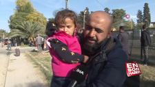 Suriyeliler, kesin dönüş yapıyor