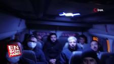 İETT şoförlerini taşıyan servis sürücüsüne ceza