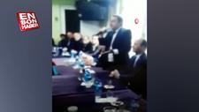 İstiklal Marşı'nı bilmeyen İYİ Partili başkan adayı