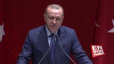 Erdoğan'dan CHP'li Engin Özkoç'a tepki