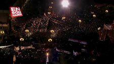 Putin'e Sırbıstan'da coşkulu karşılanma