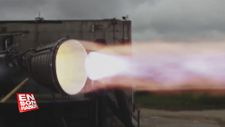 SpaceX, Starshio'in Raptor motorunu test etti