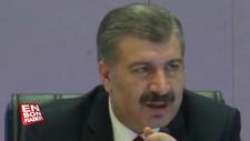 Sağlık Bakanı Koca: Eczanelerde maske satışı olmayacak