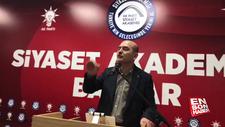 Süleyman Soylu'dan Abdullah Gül'e: Yazıklar olsun