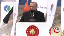 Erdoğan: Kılıçdaroğlu aramızda da mı?