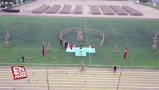 Uzman erbaşların mezuniyet töreni gerçekleşti