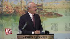 Kemal Kılıçdaroğlu'ndan birlik mesajı