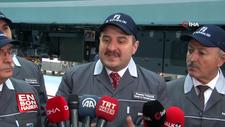 Bakan Varank, milli tren için tarih verdi