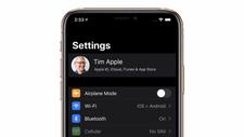 iOS 14'ün yeni konsept görüntüleri