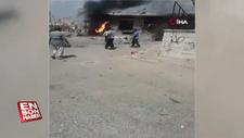 Esad rejimi ve Rusya'dan İdlib'e saldırı: 12 ölü