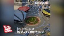 Geleceğin toplu taşıma araçları
