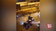 Binlerce deve Trablus Limanı'ndan tahliye edildi