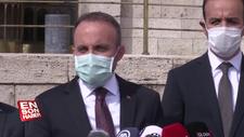 CHP sağlıkta şiddete ilişkin teklifine sahip çıkmadı