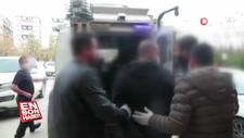 Kızıltepe'de 18 suçtan aranan hükümlü yakalandı