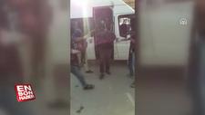 Afrin'deki terör operasyonunda 9 kişi gözaltına alındı