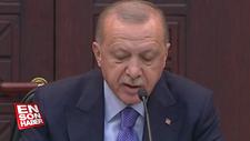 Erdoğan: 3 milyon Suriyeliyi geri göndeririz