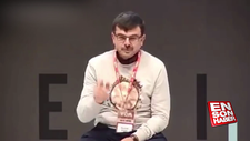 Mustafa Küçük LCW'nin kuruluş hikayesini anlattı