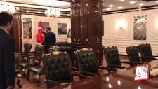 Diyarbakır'da kayyumun lüks makam odası