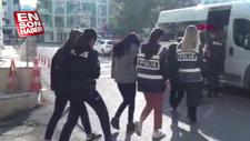 Yalova'da fuhuş operasyonu: 8 gözaltı