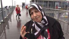 Metrobüs zammına vatandaşlardan tepki