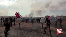 Türkmenler Fırat'ın doğusunu terörden temizlemeye hazırlanıyor