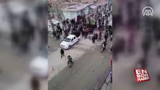 YPG/PKK'nın baskı ve zulmü protesto edildi