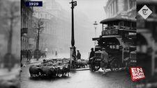 100 fotoğrafta 100 yıllık Londra