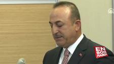 Çavuşoğlu Güvenli Bölge Mutabakatı'nın detaylarını açıkladı