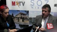 Şener Elcil: Türkiye kansız bir soykırım uyguluyor