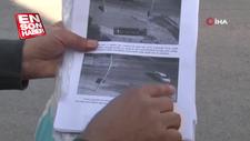 Antalya'da havaya savurduğu motosikletliden şikayetçi oldu