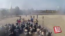 Katar polisi, Dünya Kupası'na Türkiye'de hazırlanıyor