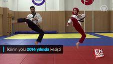 Türkiye'nin Yıldızları: Kübra Dağlı ve Emirhan Muran