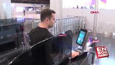 İstanbul Havalimanı'nın hızlı pasaport geçiş sistemi