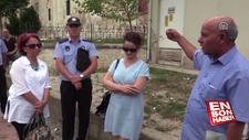 Edirne'deki umumi tuvaletler kapatıldı
