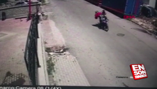 4,5 yaşındaki İkra'nın akülü arabasını çaldılar