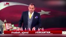 Erkan Tan Ordu Valisi'ni İstanbul'a istiyor