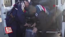 Silivri'de 650 kilo uyuşturucu ele geçirildi
